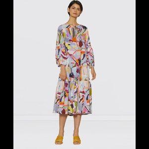NWOT Megan Grant x Gorman Dress